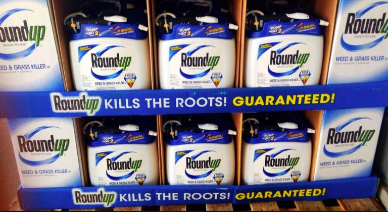 CALIFORNIA COURT SUPPORTS NEW LABELLING REQUIREMENTS FOR ROUNDUP